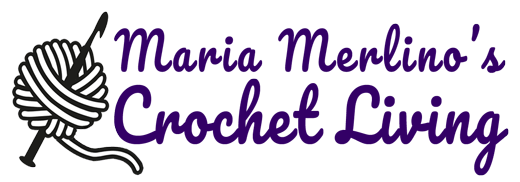 Maria Merlino's Crochet Living